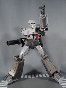 トランスフォーマー マスターピース MP-36 メガトロン ロボットモード (29)