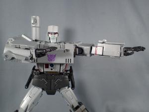 トランスフォーマー マスターピース MP-36 メガトロン ロボットモード (30)