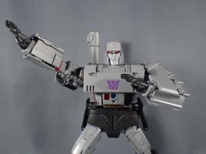 トランスフォーマー マスターピース MP-36 メガトロン ロボットモード (31)