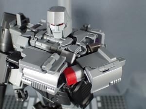 トランスフォーマー マスターピース MP-36 メガトロン ロボットモード (33)