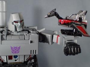 トランスフォーマー マスターピース MP-36 メガトロン ロボットモード (34)