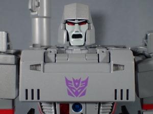 トランスフォーマー マスターピース MP-36 メガトロン ロボットモード (41)
