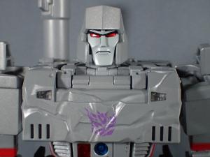 トランスフォーマー マスターピース MP-36 メガトロン ロボットモード (44)