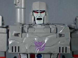 トランスフォーマー マスターピース MP-36 メガトロン ロボットモード (45)