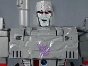 トランスフォーマー マスターピース MP-36 メガトロン ロボットモード (47)