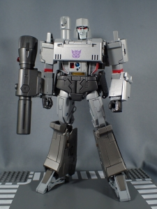 トランスフォーマー マスターピース MP-36 メガトロン ロボットモード (49)