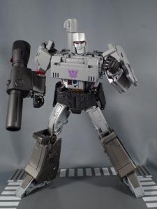 トランスフォーマー マスターピース MP-36 メガトロン ロボットモード (53)