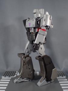 トランスフォーマー マスターピース MP-36 メガトロン ロボットモード (55)