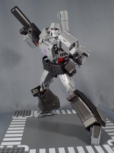 トランスフォーマー マスターピース MP-36 メガトロン ロボットモード (58)