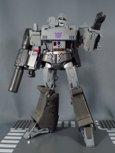 トランスフォーマー マスターピース MP-36 メガトロン ロボットモード (61)