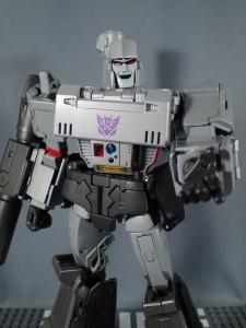 トランスフォーマー マスターピース MP-36 メガトロン ロボットモード (62)