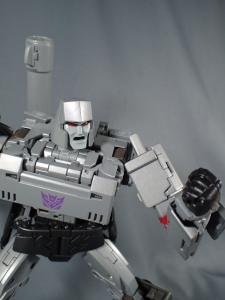 トランスフォーマー マスターピース MP-36 メガトロン ロボットモード (66)
