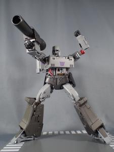 トランスフォーマー マスターピース MP-36 メガトロン ロボットモード (67)