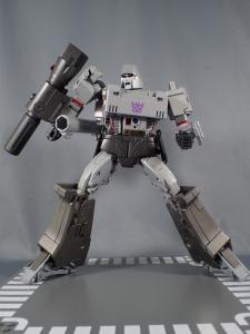 トランスフォーマー マスターピース MP-36 メガトロン ロボットモード (69)