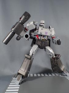 トランスフォーマー マスターピース MP-36 メガトロン ロボットモード (70)