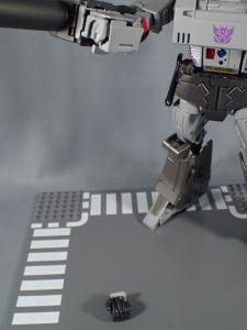 トランスフォーマー マスターピース MP-36 メガトロン ロボットモード (75)