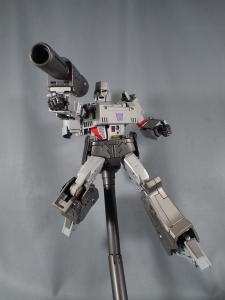 トランスフォーマー マスターピース MP-36 メガトロン 武装比較で遊ぼう (35)