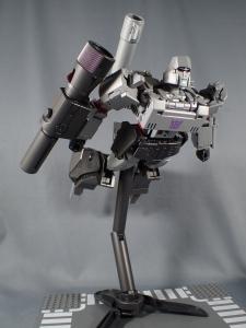 トランスフォーマー マスターピース MP-36 メガトロン 武装比較で遊ぼう (36)