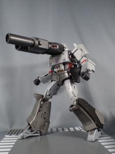 トランスフォーマー マスターピース MP-36 メガトロン 武装比較で遊ぼう (40)
