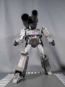 トランスフォーマー マスターピース MP-36 メガトロン 武装比較で遊ぼう (42)