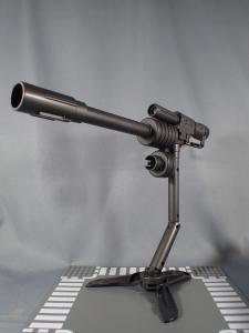 トランスフォーマー マスターピース MP-36 メガトロン 武装比較で遊ぼう (43)