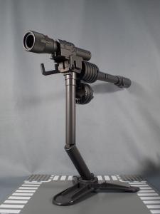 トランスフォーマー マスターピース MP-36 メガトロン 武装比較で遊ぼう (44)