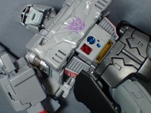 トランスフォーマー マスターピース MP-36 メガトロン 武装比較で遊ぼう (63)