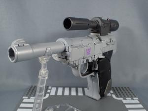 トランスフォーマー マスターピース MP-36 メガトロン 追加修正 (1)