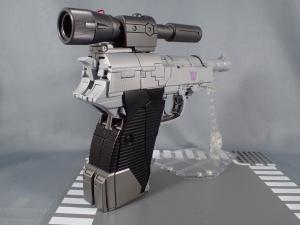 トランスフォーマー マスターピース MP-36 メガトロン 追加修正 (2)