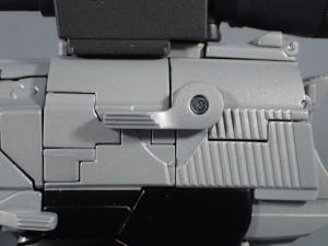 トランスフォーマー マスターピース MP-36 メガトロン 追加修正 (6)
