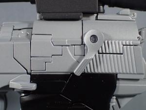 トランスフォーマー マスターピース MP-36 メガトロン 追加修正 (7)