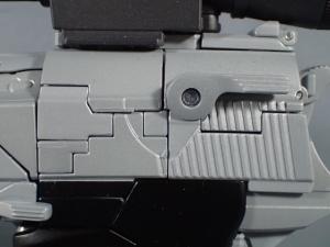 トランスフォーマー マスターピース MP-36 メガトロン 追加修正 (8)