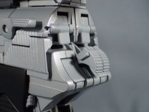トランスフォーマー マスターピース MP-36 メガトロン 追加修正 (10)