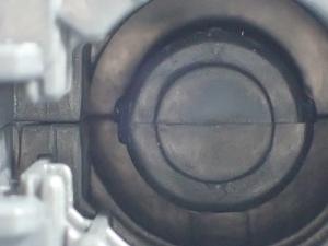 トランスフォーマー マスターピース MP-36 メガトロン 追加修正 (21)