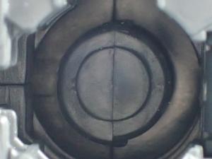 トランスフォーマー マスターピース MP-36 メガトロン 追加修正 (22)