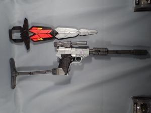 トランスフォーマー マスターピース MP-36 メガトロン 追加修正 (23)