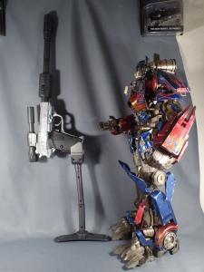 トランスフォーマー マスターピース MP-36 メガトロン 追加修正 (25)