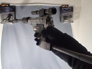 トランスフォーマー マスターピース MP-36 メガトロン 追加修正 (28)