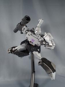 トランスフォーマー マスターピース MP-36 メガトロン 追加修正 (31)