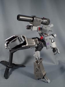 トランスフォーマー マスターピース MP-36 メガトロン 追加修正 (32)