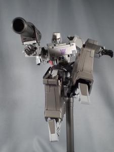 トランスフォーマー マスターピース MP-36 メガトロン 追加修正 (34)