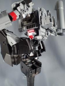 トランスフォーマー マスターピース MP-36 メガトロン 追加修正 (36)