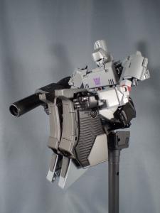 トランスフォーマー マスターピース MP-36 メガトロン 追加修正 (38)