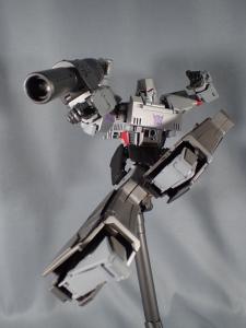 トランスフォーマー マスターピース MP-36 メガトロン 追加修正 (40)