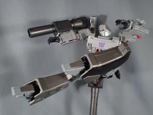 トランスフォーマー マスターピース MP-36 メガトロン 追加修正 (41)