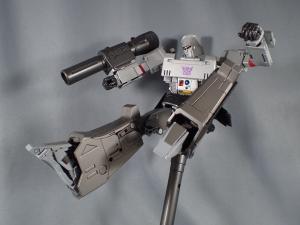 トランスフォーマー マスターピース MP-36 メガトロン 追加修正 (43)