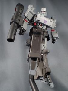 トランスフォーマー マスターピース MP-36 メガトロン 追加修正 (45)