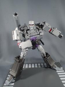 トランスフォーマー マスターピース MP-36 メガトロン 追加修正 (47)