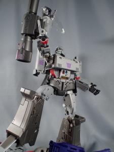 トランスフォーマー マスターピース MP-36 メガトロン 追加修正 (60)
