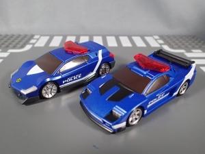 トミカ ハイパーレスキュー ドライブヘッド 01 ソニックインターセプターを比較 (12)